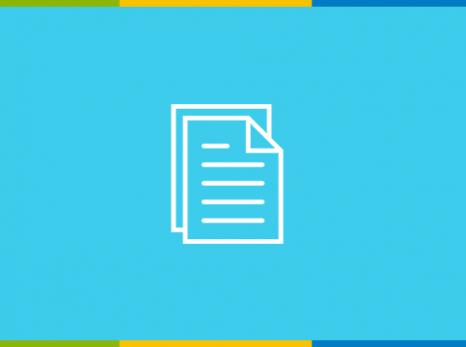 Relatórios de Transparência 2015