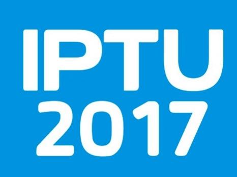 IPTU 2017: vencimentos da 1ª parcela e da cota única serão nesta sexta-feira, dia 10