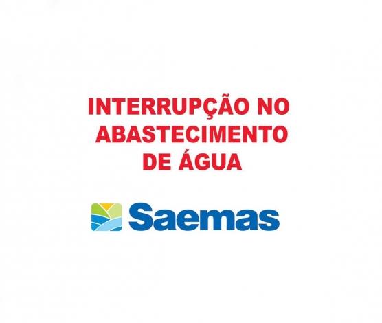 Imagem: Saemas