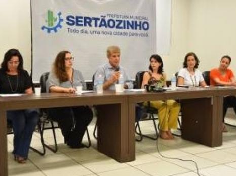 Sertãozinho suspende aulas da rede municipal a partir do dia 23