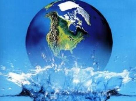 Economia de água em casa